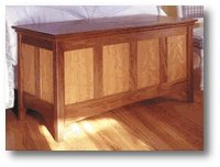 Heirloom Hope Chest Plan
